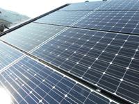太陽光発電|太陽光発電設置事例-住宅用|写真1|高知|太陽光|オール電化|有限会社 サンクオリティ