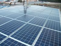 太陽光発電|太陽光発電設置事例-住宅用|写真2|高知|太陽光|オール電化|有限会社 サンクオリティ