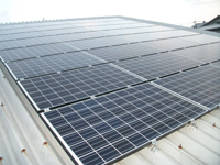 太陽光発電|太陽光発電設置事例-住宅用|写真8|高知|太陽光|オール電化|有限会社 サンクオリティ
