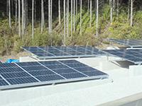 有限会社 サンクオリティ|高知|太陽光|オール電化|オール電化|太陽光設置事例|産業用3