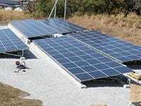 有限会社 サンクオリティ|高知|太陽光|オール電化|オール電化|太陽光設置事例|産業用5